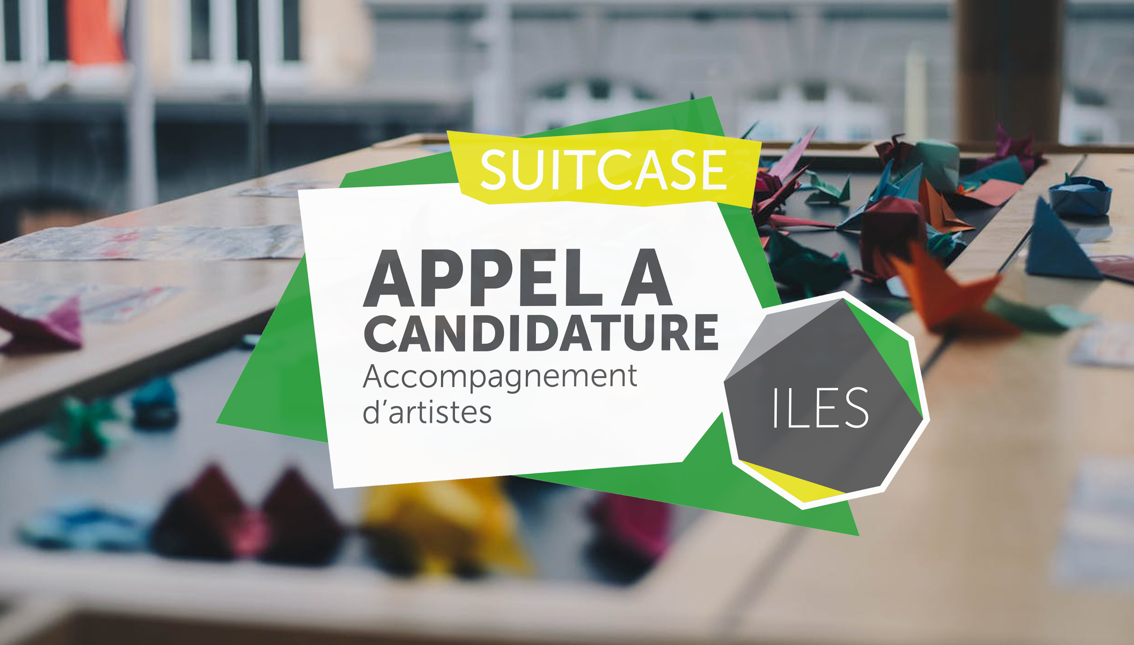 Accompagnement d'artistes